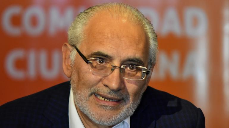 Mesa llama «cínico y mentiroso» a Vice García Linera - eju.tv