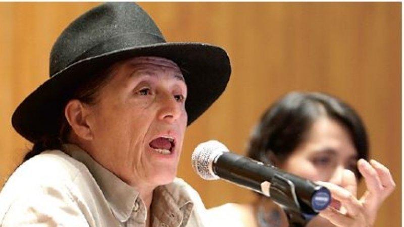 Silvia Rivera: La mafia está vivita y coleando y está armando gente y mentalidades - eju.tv