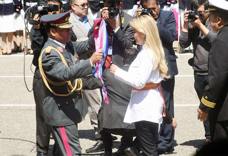 Derogan decreto de Fuerzas Armadas en Bolivia