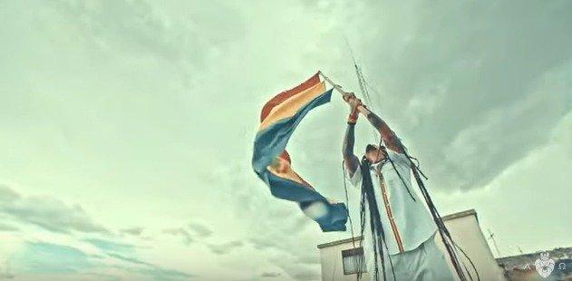 «Patria»… un pueblo unido en fe y coraje, lo nuevo de Matamba - eju.tv