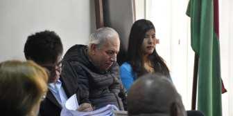 Antonio Costas deslinda responsabilidad en fraude electoral, renunció cuando TREP se… Antonio Costas deslinda responsabilidad en fraude electoral,…