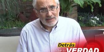 """Ver video Erick Morón: """"Carlos Mesa debe dejar de dividir y…"""