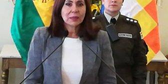 Canciller: Consulados bolivianos en Argentina sirvieron para promover el fraude del 20 de octubre