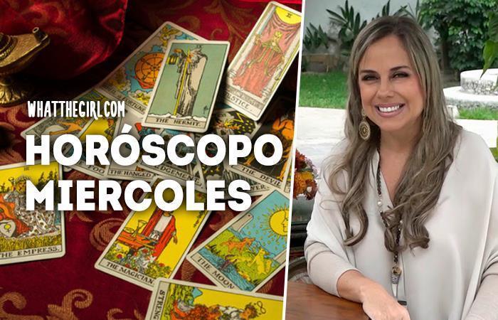 Horóscopo gratuito de Josie Diez Canseco para ti.