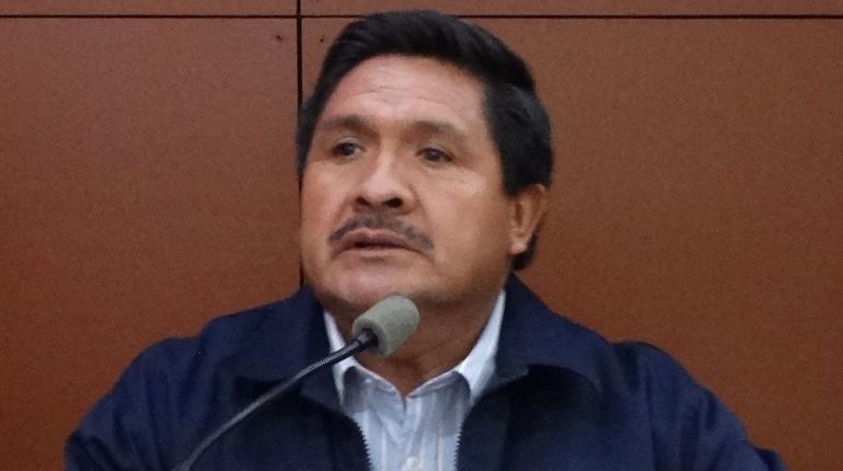 Resultado de imagen para exviceministro de Defensa Social y Sustancias Controladas, Felipe Cáceres,