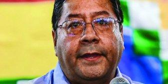 Morales defiende a Arce, pero surgen más voces de rechazo