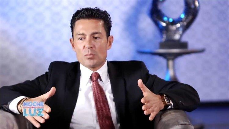 Colunga ha ofrecido varias entrevistas en las últimas semanas