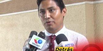 Ver video Jazmín Barrientos quedaría el margen del binomio con Chi por…