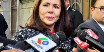 """Canciller: """"Dorado y Navarro deberían estar agradecidos por haber logrado salir del … Canciller: """"Dorado y Navarro deberían…"""