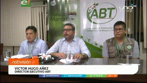 ABT investiga desmonte ilegal en los alrededores de Viru Viru