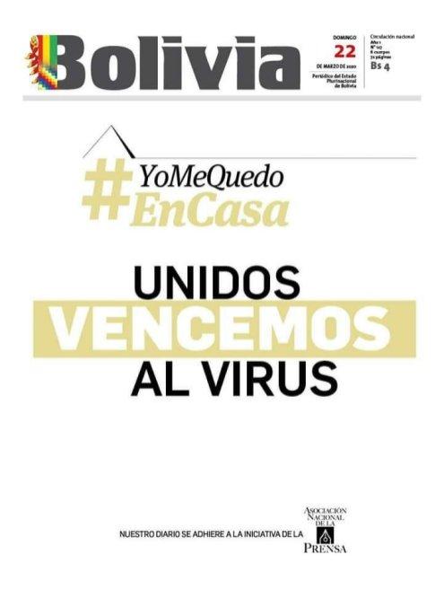 Diario Bolivia