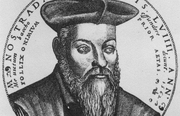 Michel de Notre-Dame, Nostradamus (1503-1566)