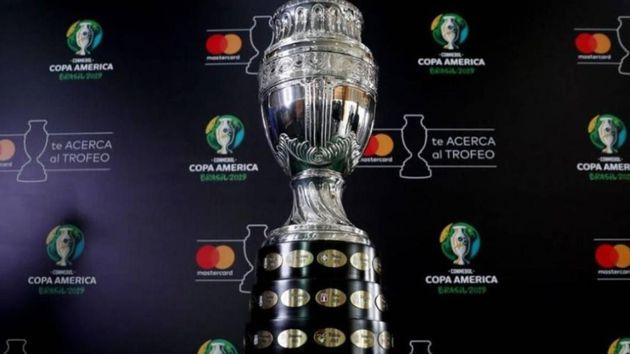La CONMEBOL Copa América se aplazó para el 2021