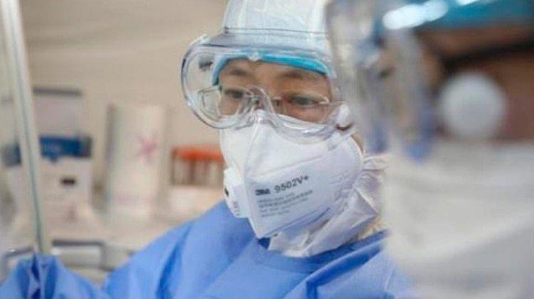 La doctora Chen Wei lideró el equipo de investigación