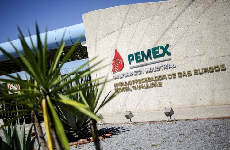 La mezcla mexicana de petróleo registró su peor cotización en 21 años (Foto: Archivo/REUTERS/Daniel Becerril)
