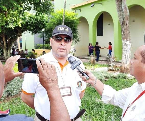 Fiscal departamental de Pando