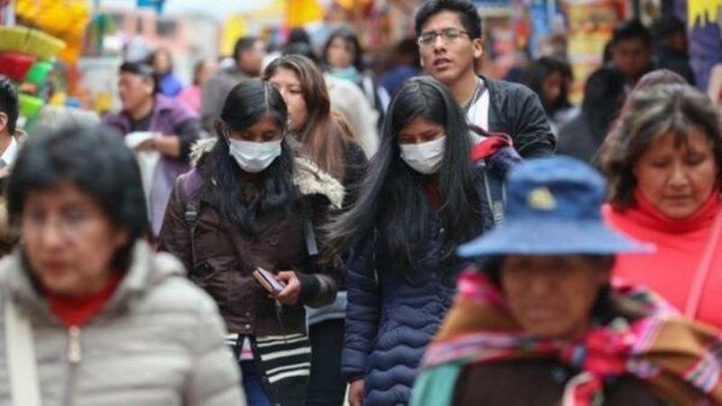 La cifra de enfermos por el Covid-19 sube a 27 y los contagios locales van de subida
