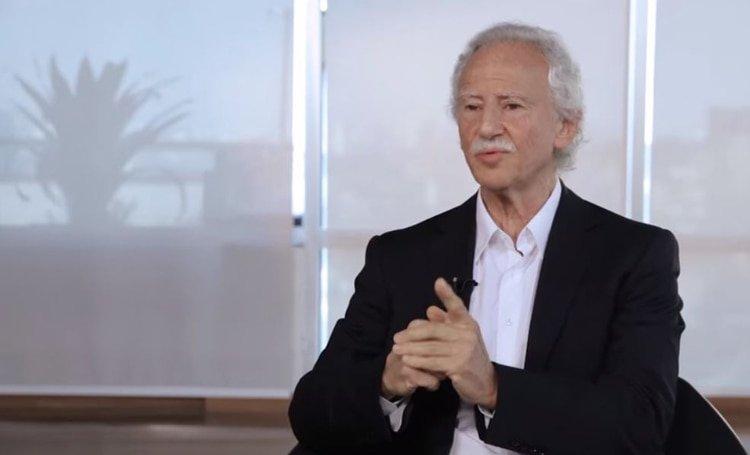 El prestigioso médico brasileño Miguel Srougi cuestionó a Jair Bolsonaro por minimizar la pandemia y pronosticó que los
