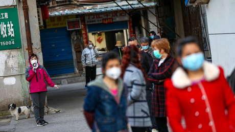 Wuhan empieza a volver a la normalidad tras semanas de cuarentena por el coronavirus
