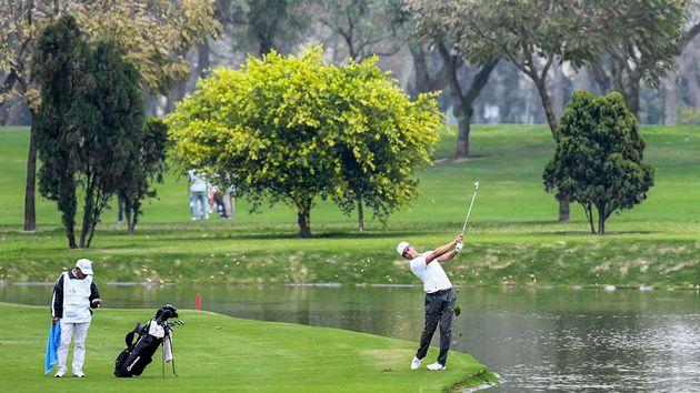 Cerró el Winged Foot Golf Club y peligra el US Open