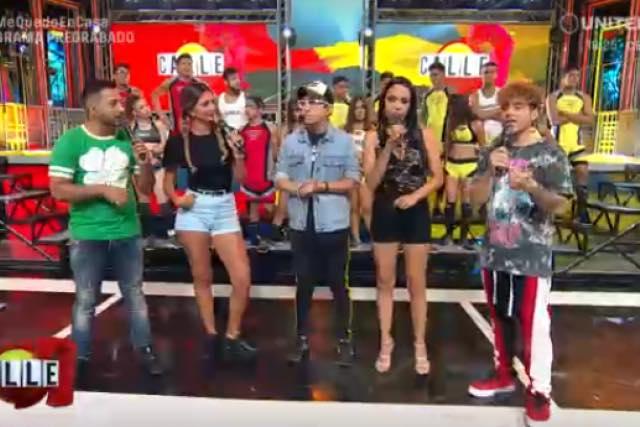 """Calle 7' finaliza sus programas y dice a sus seguidores: """"Estaremos separados por un tiempo»"""