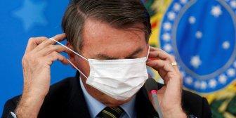 Bolsonaro, acorralado por el coronavirus: por qué la pandemia lo dejó aislado y cada vez más débil