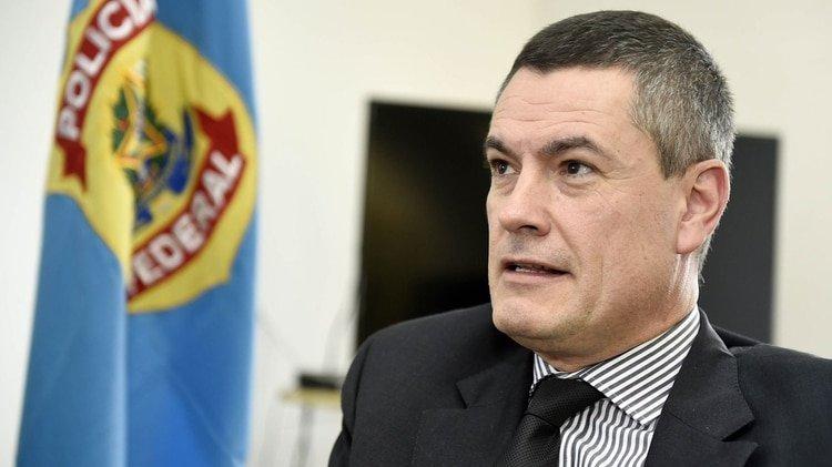 La salida de Maurício Leite Valeixo provocó la renuncia de Moro (Estadao.br)