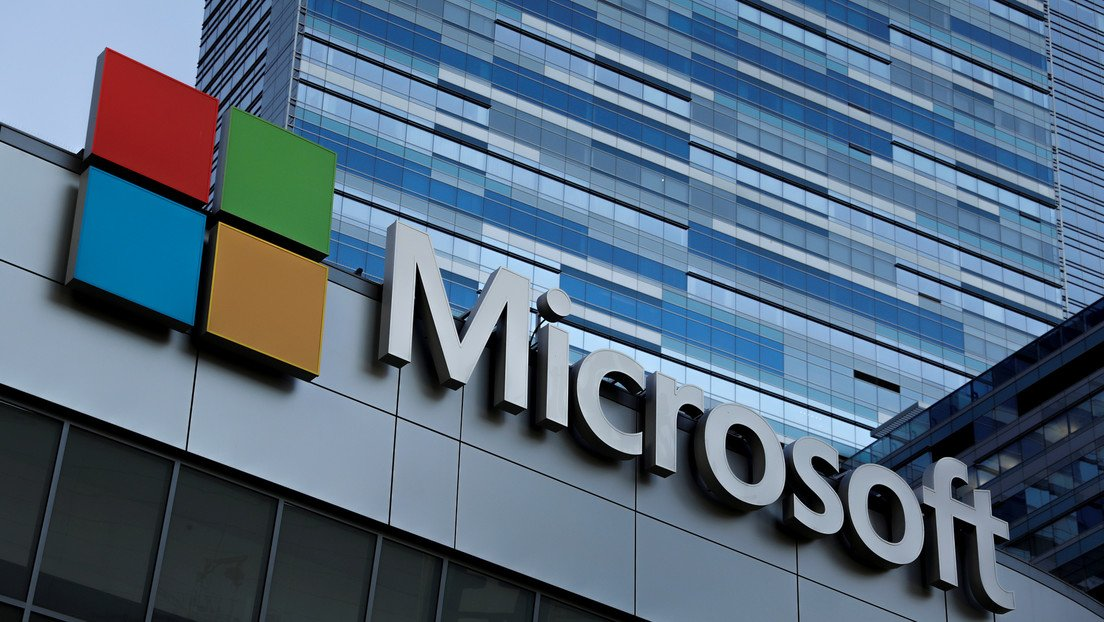 Microsoft despide a decenas de periodistas: utilizará