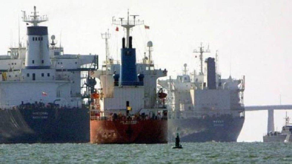 Llega el primer tanque con combustible a Venezuela desde Irán
