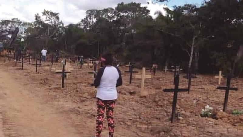 Desastre en Beni: mueren en las casas, colapsan hospitales y renuncian médicos