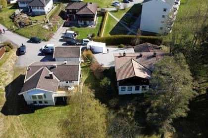 Al principio, la policía trató el tema como un simple caso de secuestro y rescate, y le pidió a los medios noruegos permanecer en silencio. (Foto: REUTERS)
