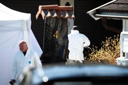 El abogado de Hagen, Svein Holden, dijo que la pareja no experimentaba ninguna turbulencia marital en el momento que ella desapareció. (Foto: REUTERS)