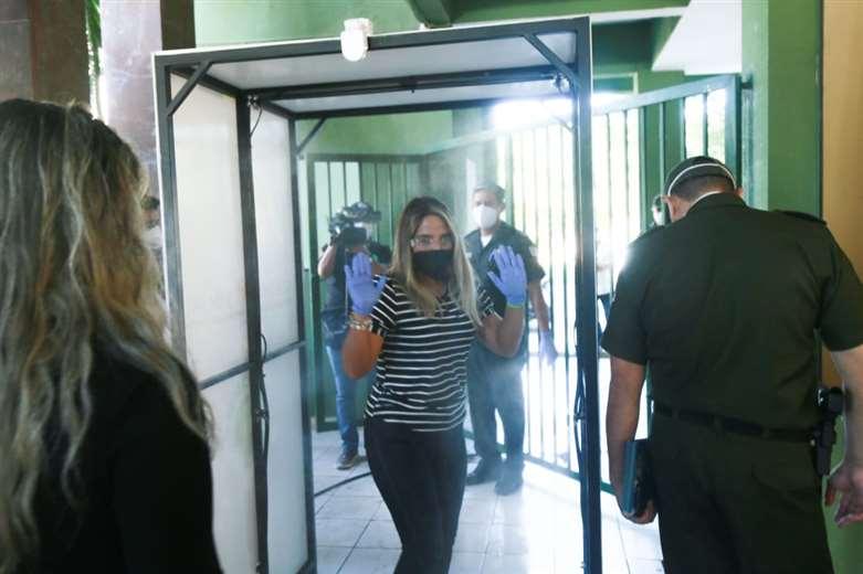 Caso vuelos: Fiscalía convocará a la hija de Áñez y deja en manos de la Asamblea procesar a la presidenta