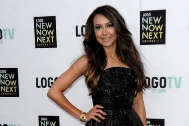Con Glee Naya Rivera logró su primer rol protagónico