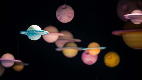 Astrónomos encuentran 17 objetos 'aspirantes' a ser el Noveno Planeta