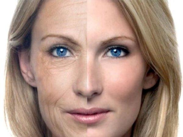 El cuerpo de las mujeres envejece dramáticamente con la menopausia, mientras que el de los hombres se mantiene más estable durante la vejez.