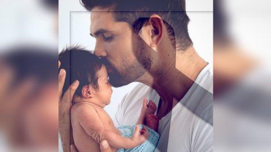 A casi dos años de la muerte de su hijo, Ferdinando dice querer tener de nuevo la oportunidad de volver a ser padre (Foto: Instagram / @ferdinandoval)