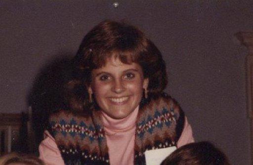 Ángela llamó a su novio la última noche y a aterrada le dijo que había un hombre en su casa (The Dallas Morning News archive)