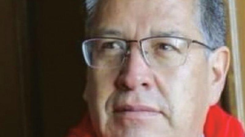 Rector electo anuncia investigación a García Linera por ejercer la docencia sin título