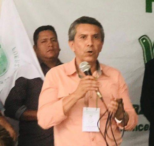JORGE SANTISTEVAN, CORONEL EN SERVICIO PASIVO DEL EJÉRCITO Y ABOGADO CONSTITUCIONALISTA.