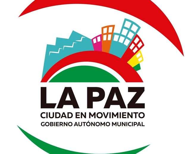 El nuevo distintivo en La Paz I archivo.