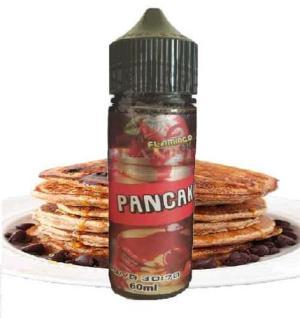 Pancake By Flamingo