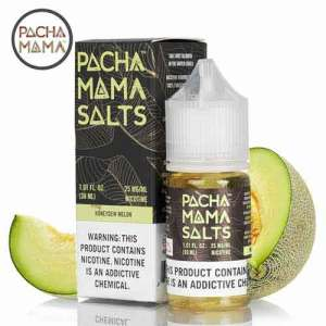 Honeydew Melon Salt Nic by Pachamama