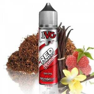 Tobacco RED by IVG