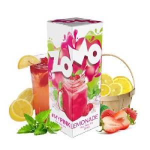 Pink Lemonade By Zomo