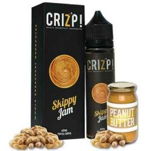Skippy Jam By CRIZP