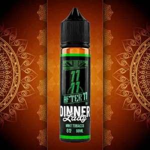 Mint Tobacc After 11