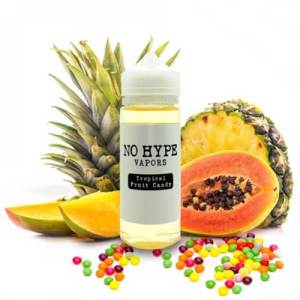 Tropical Fruit Candy