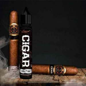 Cigar By Secret sauce