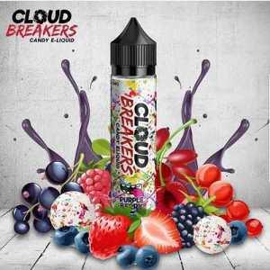 Purple Berry by Cloud Breakers